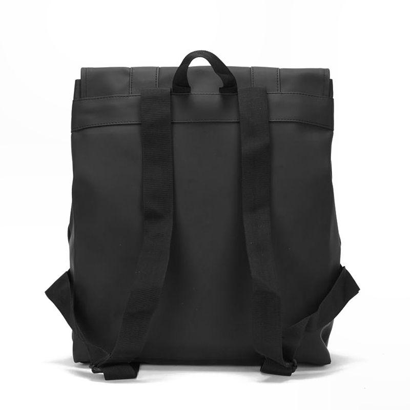RAINS Msn Bag Black-109415