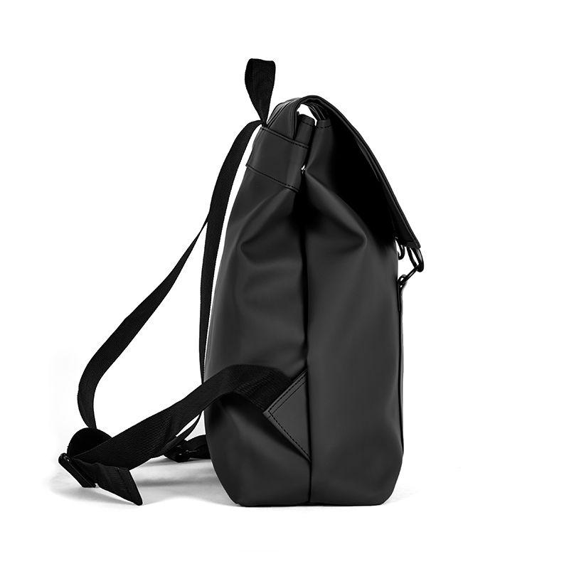 RAINS Msn Bag Black-109457