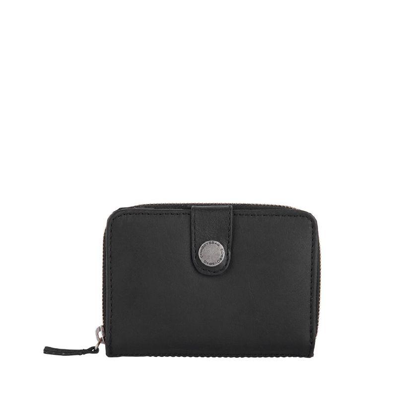 Cowboysbag Purse Haxby Black-112954