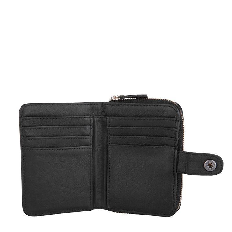 Cowboysbag Purse Haxby Black-112953