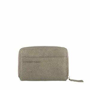 Cowboysbag Purse Haxby Elephant Grey-0