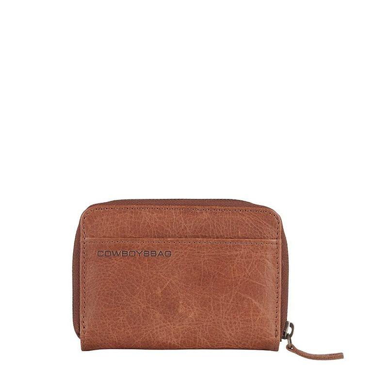 Cowboysbag Purse Haxby Cognac-0