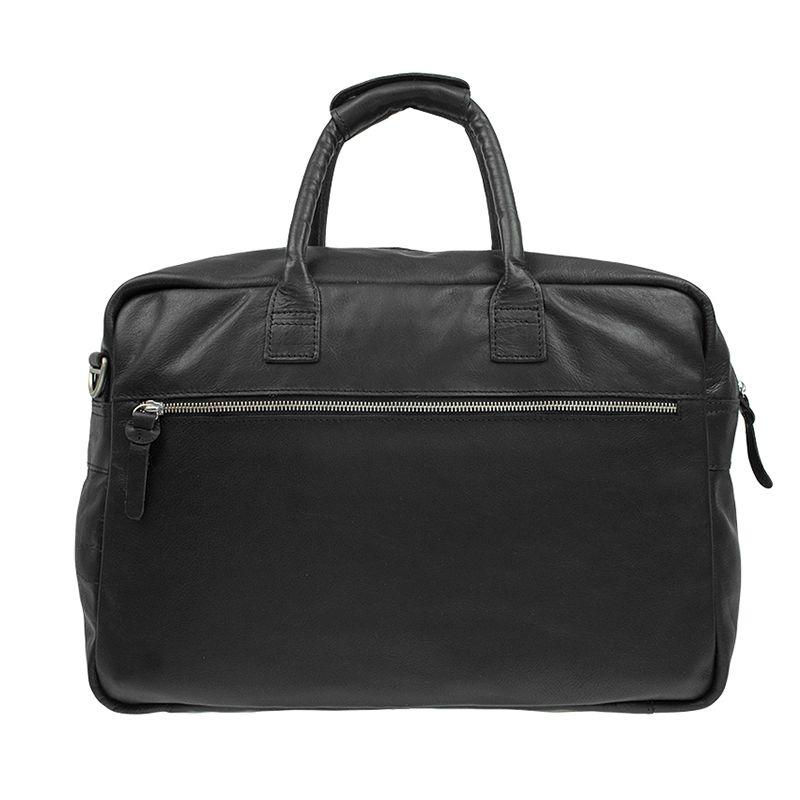 Cowboysbag The College Bag Black-113166