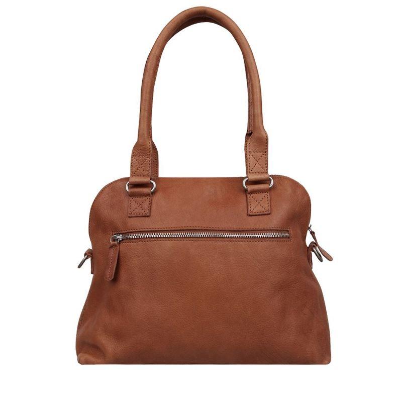 Cowboysbag Carfin Cognac-112926