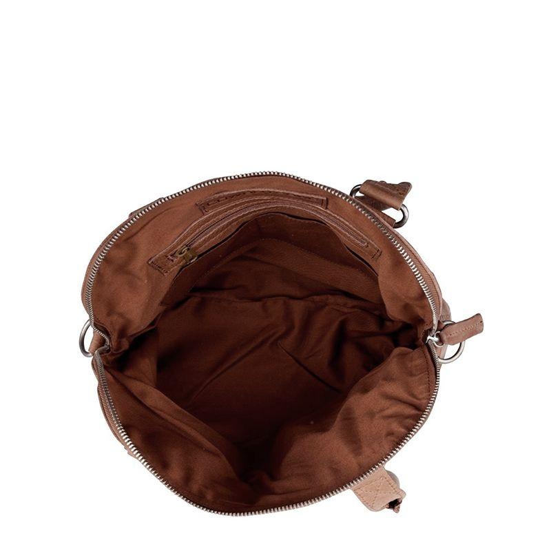 Cowboysbag Carfin Cognac-112925