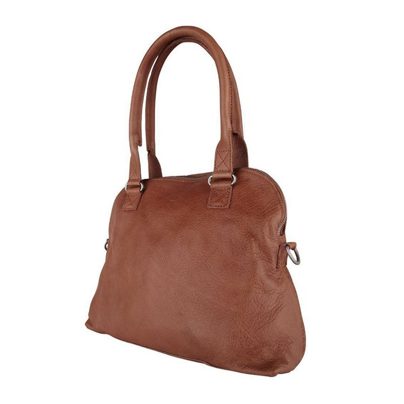 Cowboysbag Carfin Cognac-112924