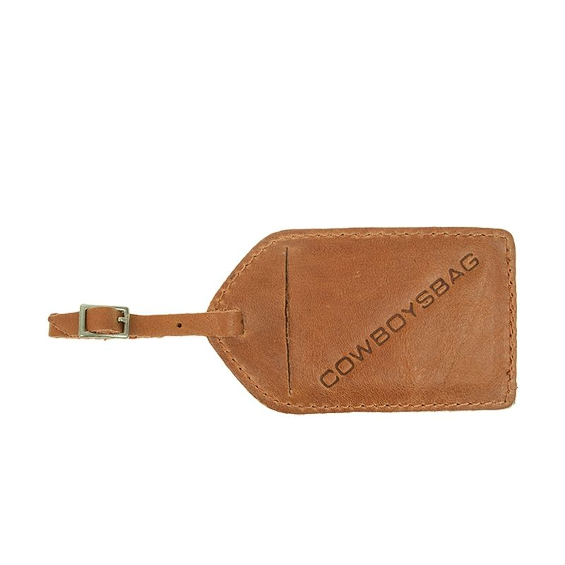 Cowboysbag The College Bag Tobacco -113217