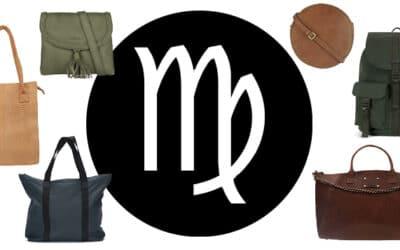 (T)astrologie: de mooiste tas voor het sterrenbeeld Maagd