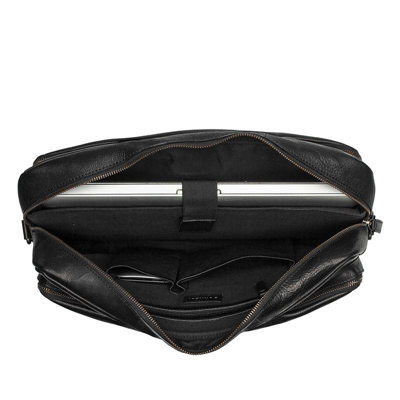 Burkely Antique Avery Workbag 15.6'' Black-114366