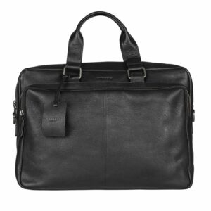 Burkely Antique Avery Workbag 15.6'' Black-0