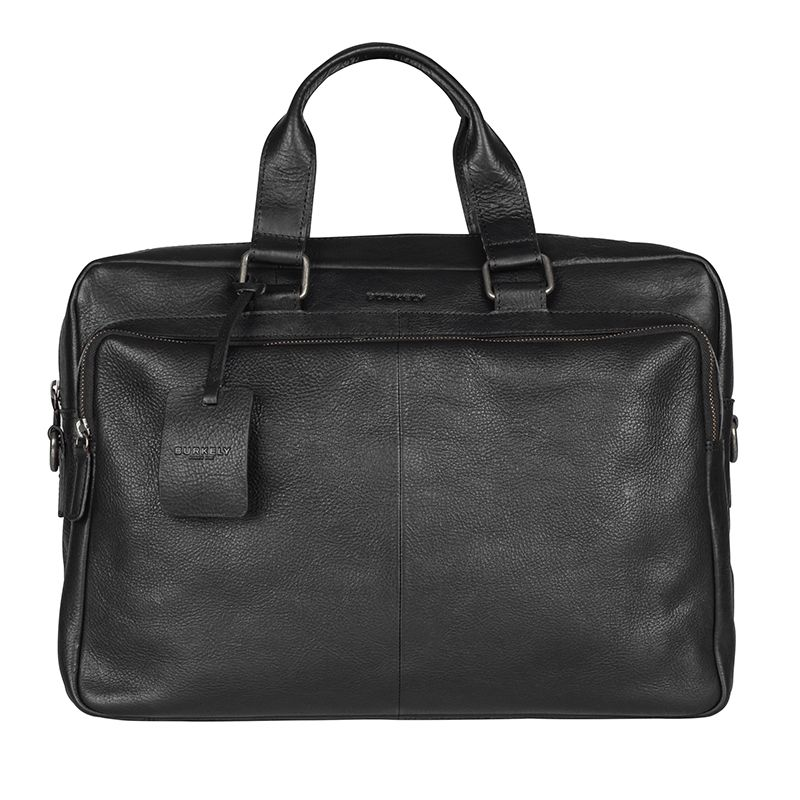 Burkely Antique Avery Workbag 15.6'' Black-0