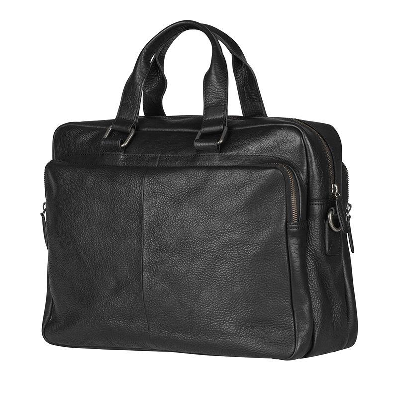 Burkely Antique Avery Workbag 15.6'' Black-114367