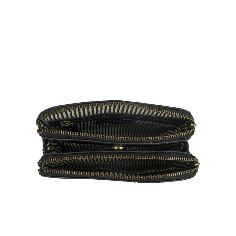 O My Bag Emily Eco Black Croco-118404