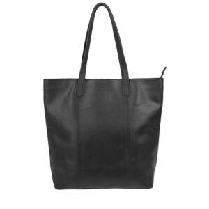 DSTRCT Riverside Shopper Black-0