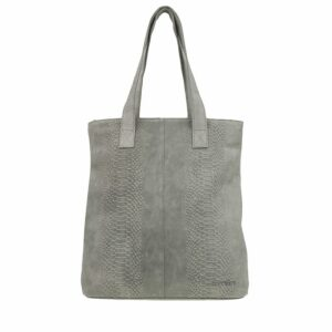 DSTRCT Portland Road Medium Shopper Grey-0