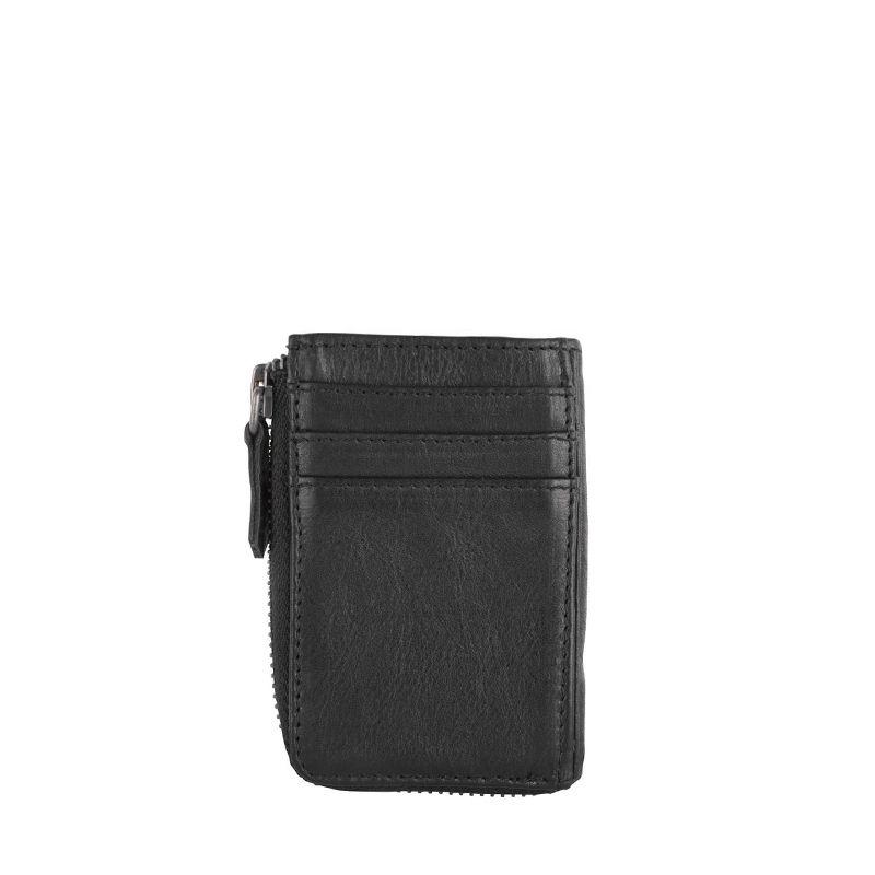 Cowboysbag Wallet Hinckley Black-121844