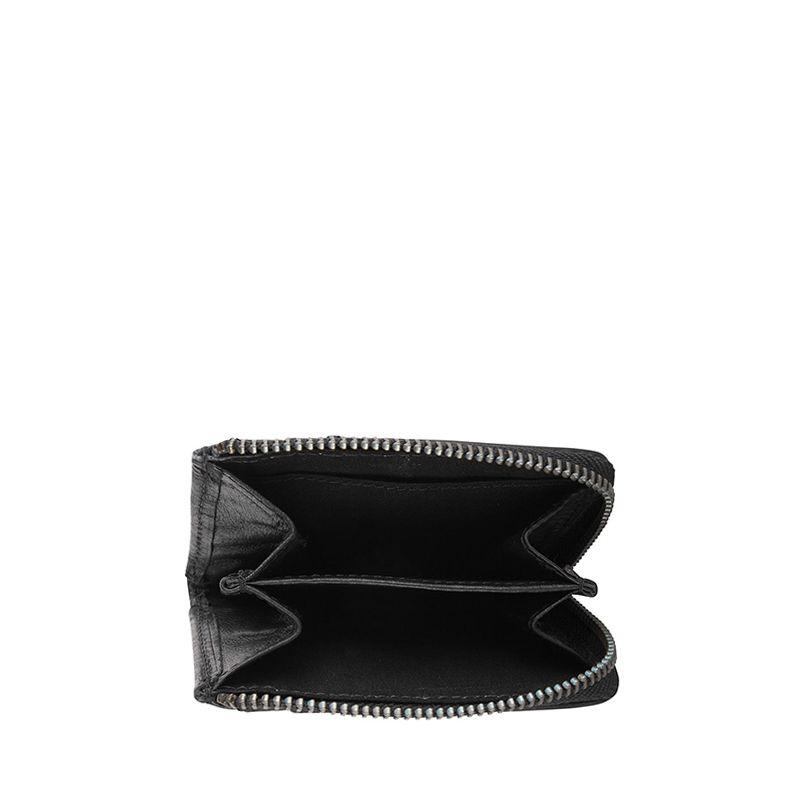 Cowboysbag Wallet Hinckley Black-121843