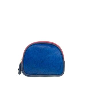 Burkely Hairon Pouch Navy-0