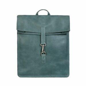 Cowboysbag Backpack Doral 15 inch Petrol-0