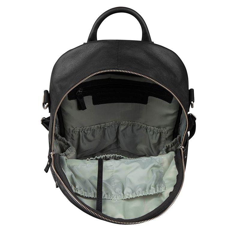 Cowboysbag Diaper Backpack Oburn Black-131931
