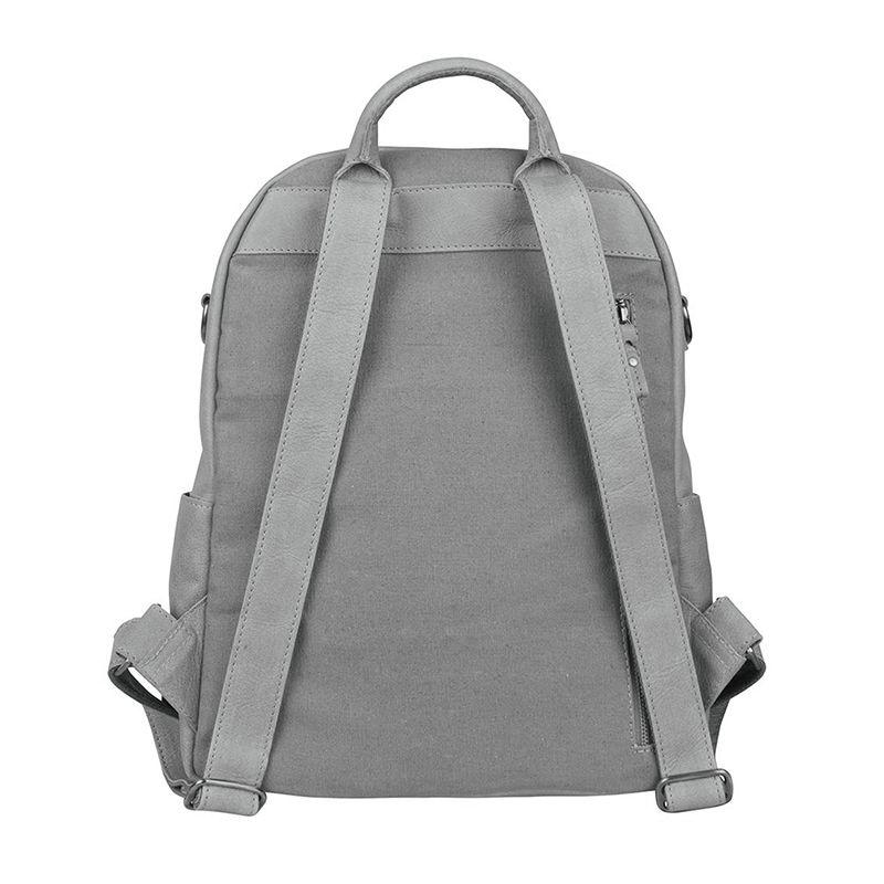 Cowboysbag Diaper Backpack Oburn Grey-132045