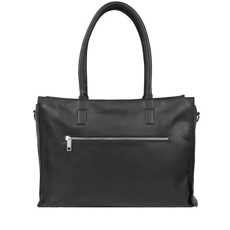 Cowboysbag Diaperbag Tortola Black-132054