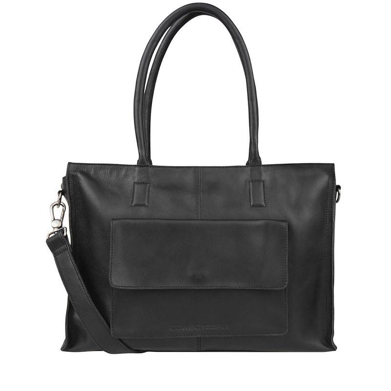 Cowboysbag Diaperbag Tortola Black-132055
