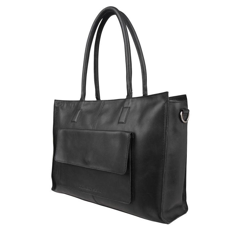 Cowboysbag Diaperbag Tortola Black-132052