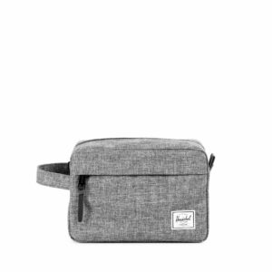 Herschel Chapter Raven Crosshatch-0