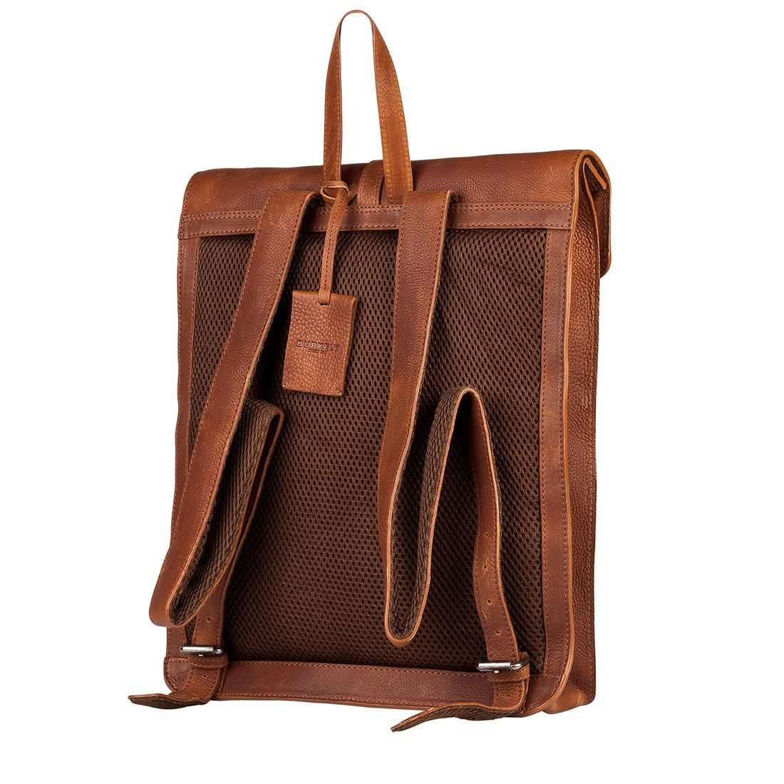 Burkely Antique Avery Backpack Cognac-136595