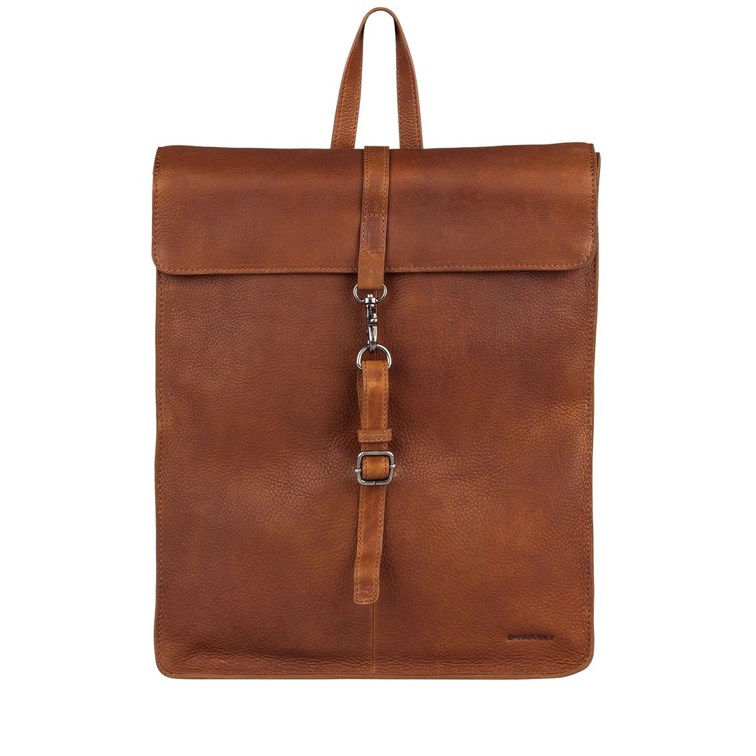 Burkely Antique Avery Backpack Cognac-0