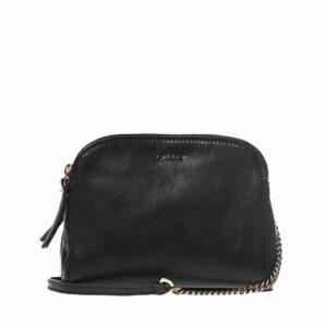 O My Bag Emily Eco Stromboli Black-0