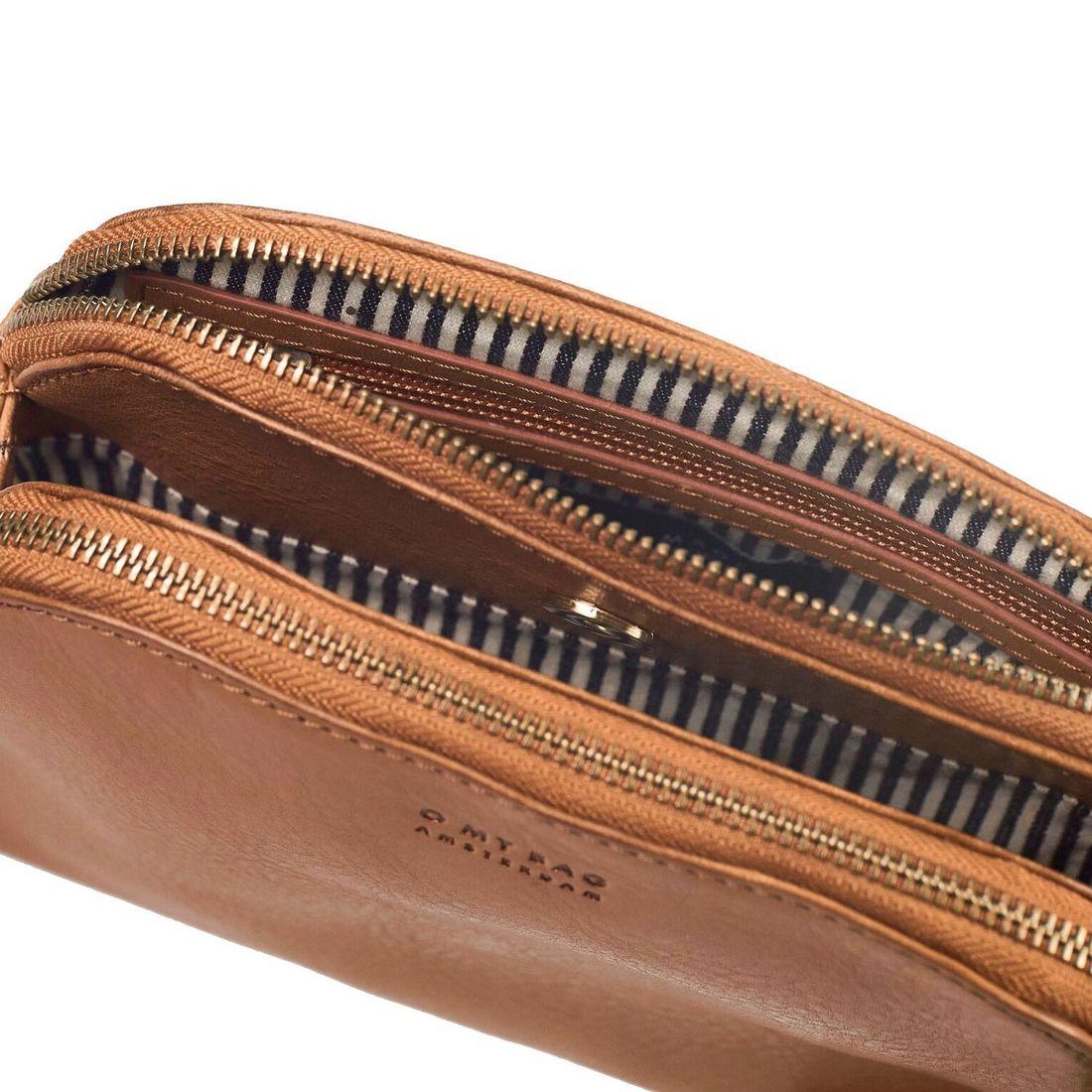 O My Bag Emily Eco Stromboli Camel-134338