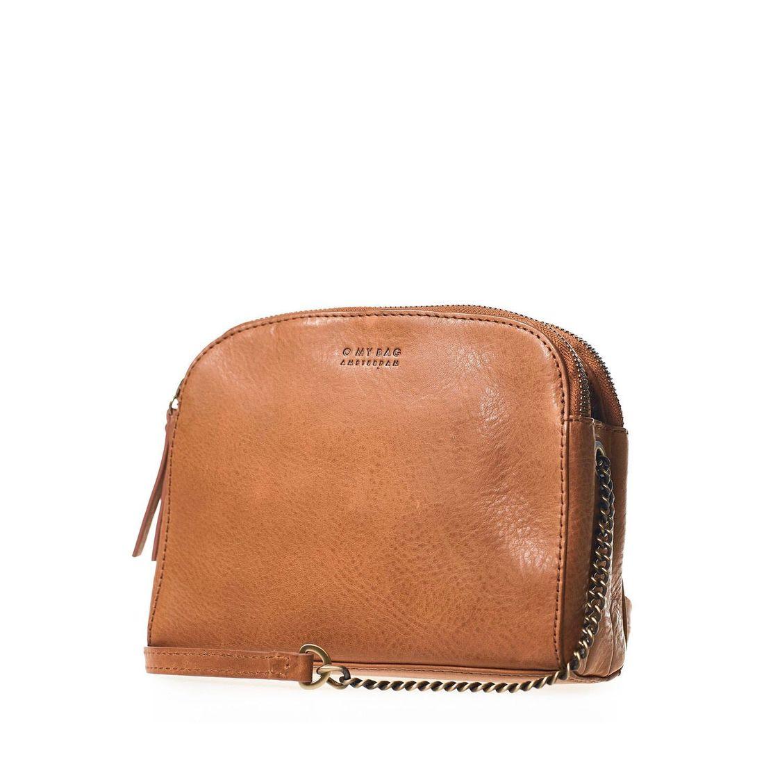 O My Bag Emily Eco Stromboli Camel-134340