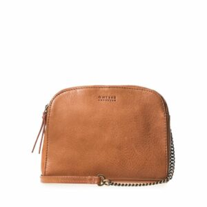 O My Bag Emily Eco Stromboli Camel-0
