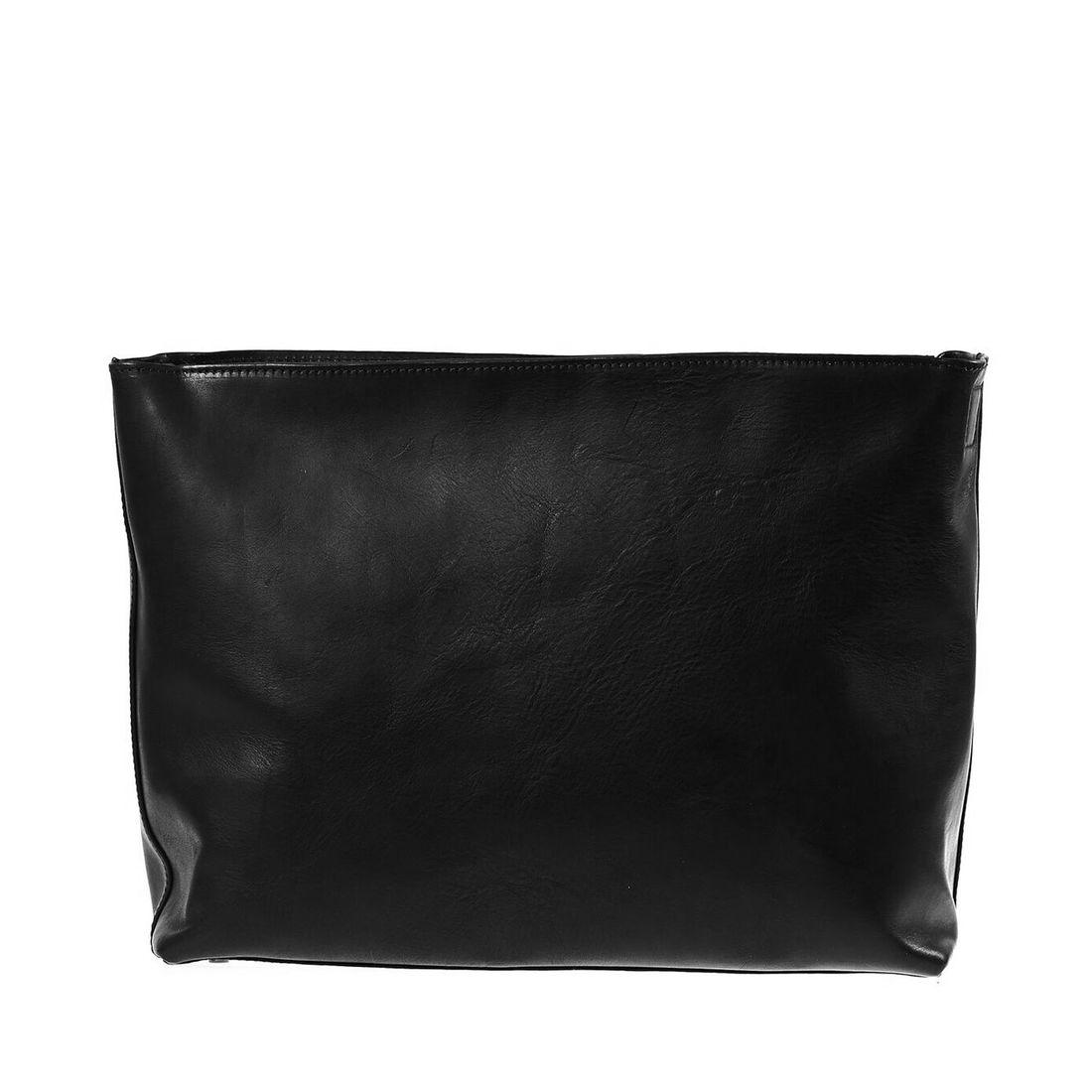 O My Bag Olivia Eco Stromboli Black-134424