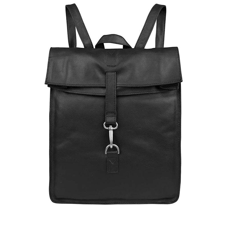 Cowboysbag Backpack Doral 15 inch Black-0