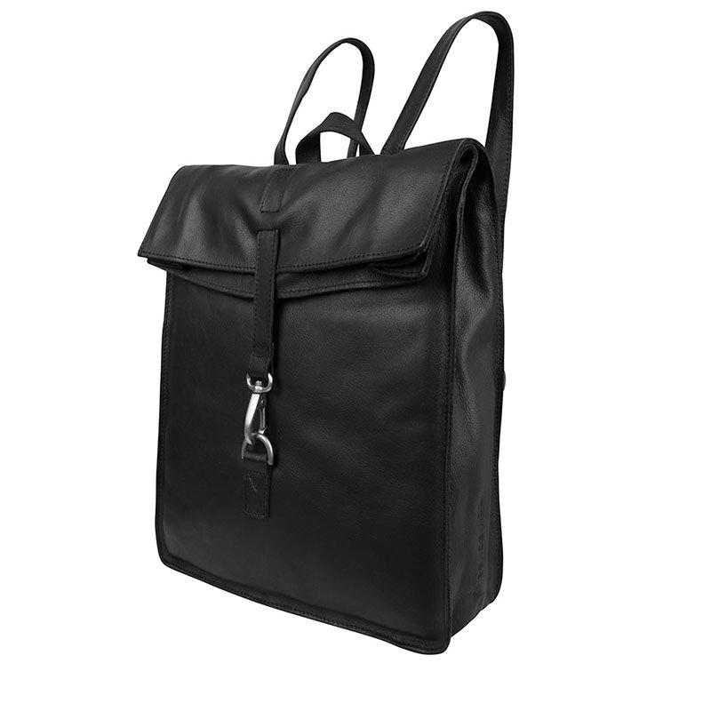 Cowboysbag Backpack Doral 15 inch Black-141011