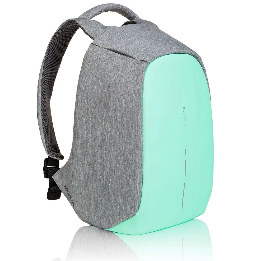 XD Design Bobby Compact Anti-theft Backpack Mint Green-138559