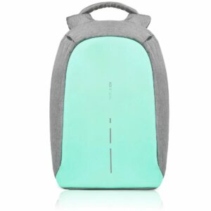 XD Design Bobby Compact Anti-theft Backpack Mint Green-0