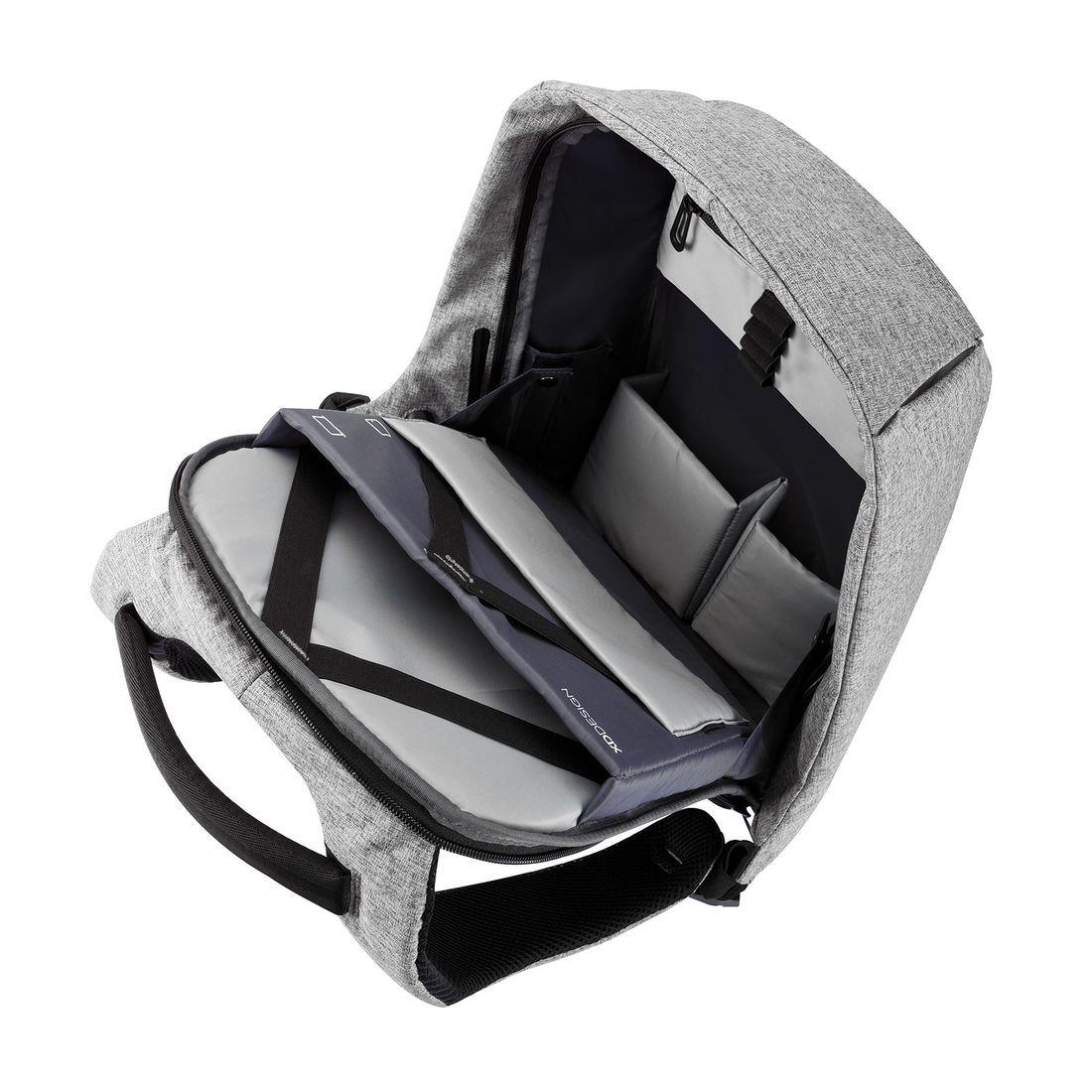 XD Design Bobby Anti-theft Backpack Black-138995