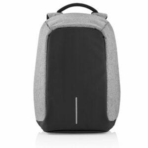 XD Design Bobby Anti-theft Backpack Light Grey-0