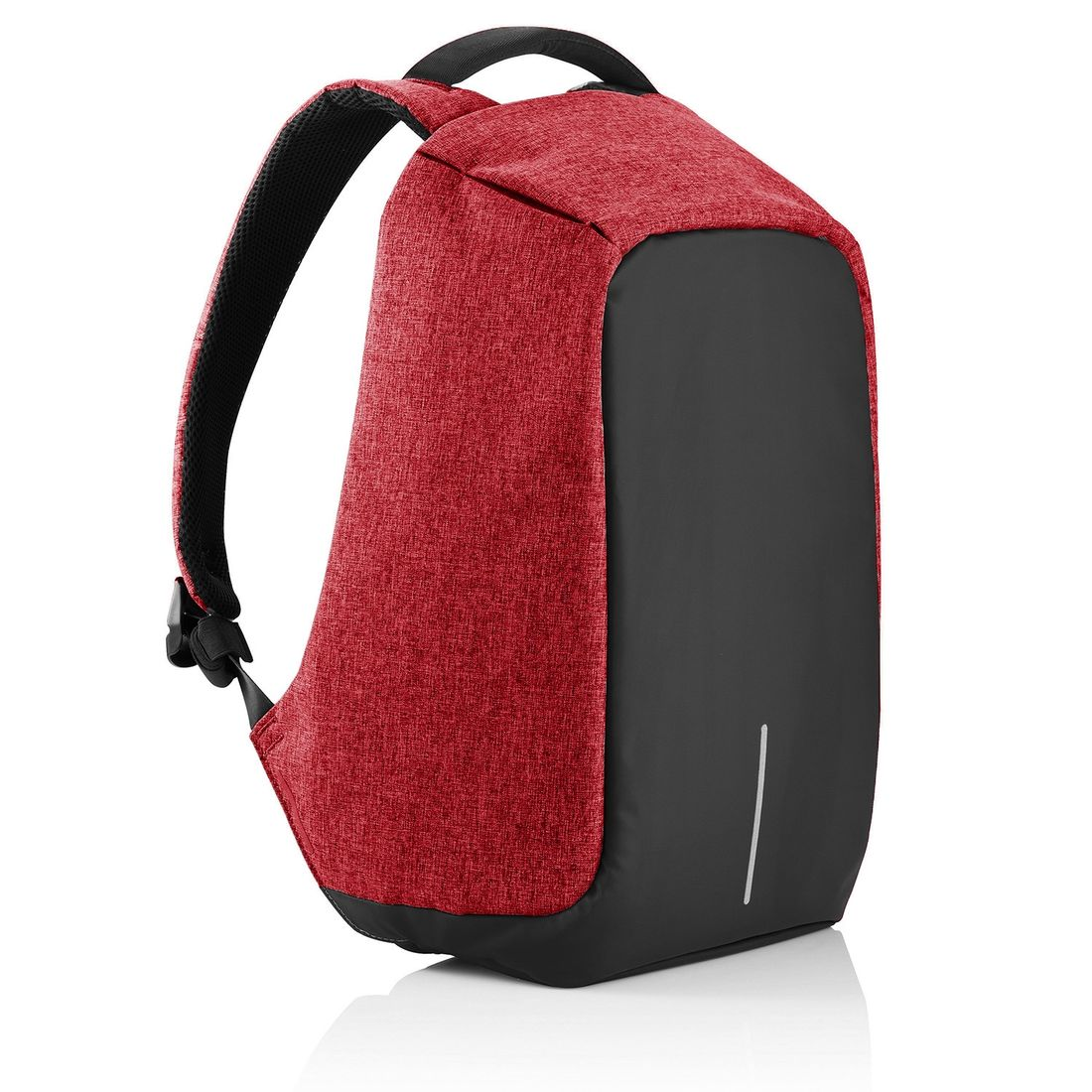 XD Design Bobby Anti-theft Backpack Red-138652