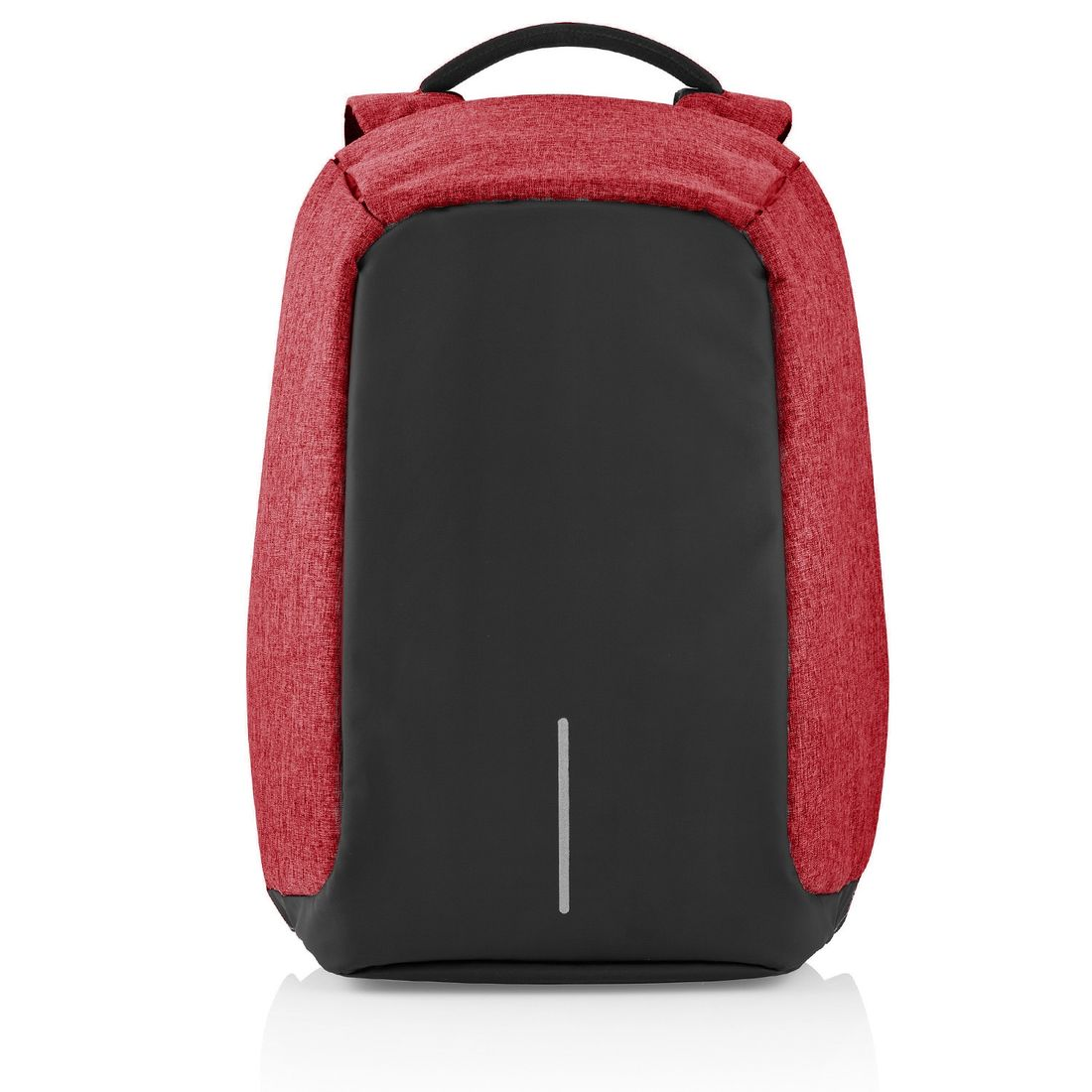 XD Design Bobby Anti-theft Backpack Red-0