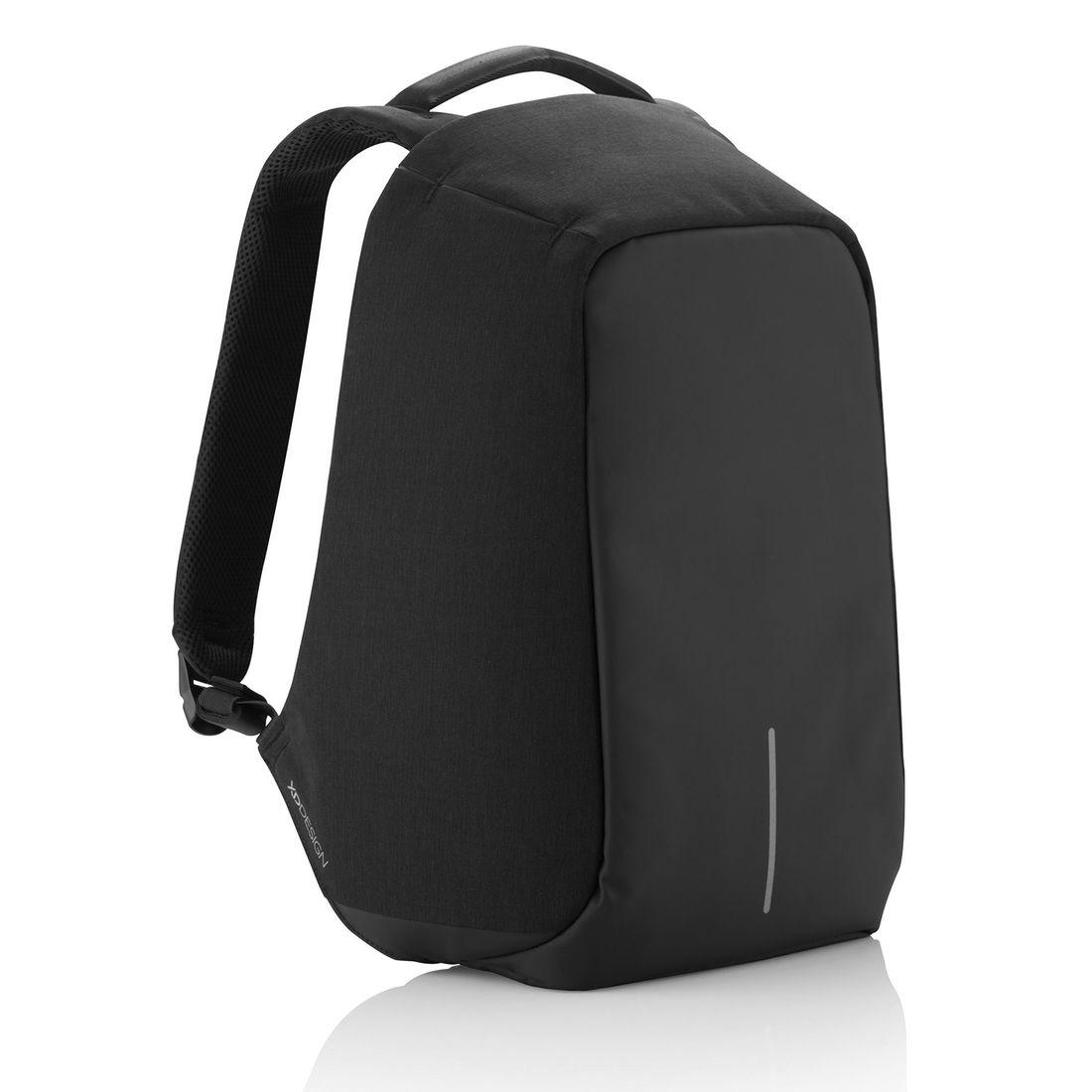 "XD Design Bobby XL Anti-theft Backpack 17"" Black-138752"