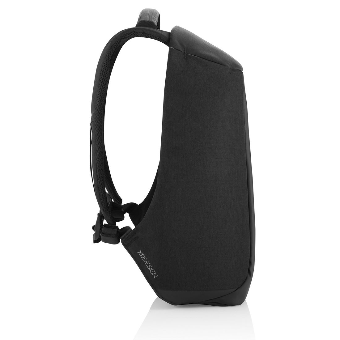 "XD Design Bobby XL Anti-theft Backpack 17"" Black-138748"