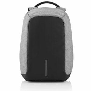 "XD Design Bobby XL Anti-theft Backpack 17"" Grey-0"