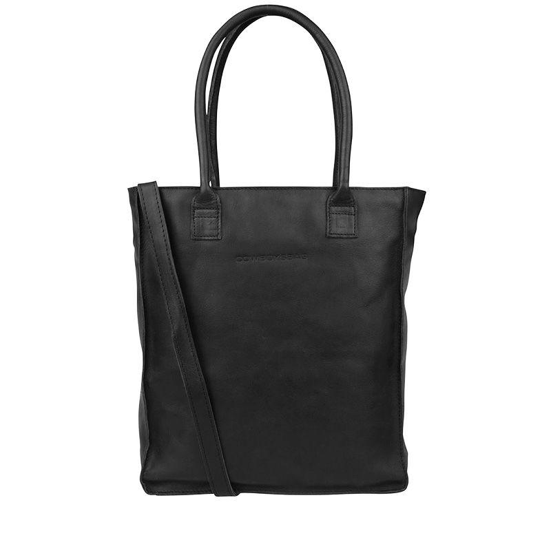 Cowboysbag Laptop Bag Woodridge 13 inch Black-0