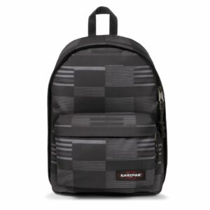 Eastpak Out of Office Startan Black-0