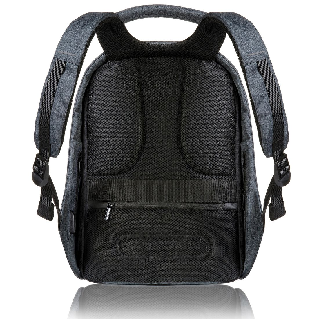 XD Design Bobby Compact Anti-theft Backpack Diver Blue-141989